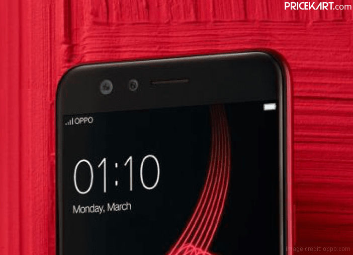 Oppo Achieves 5G Connectivity by Modifying its Oppo R15 Smartphone
