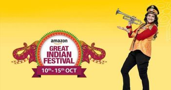 Amazon Great Indian Festival Deals: Top Offers to Grab This Sale Season