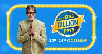 Flipkart Big Billion Days Sale: Deals That You Absolutely Shouldn't Miss