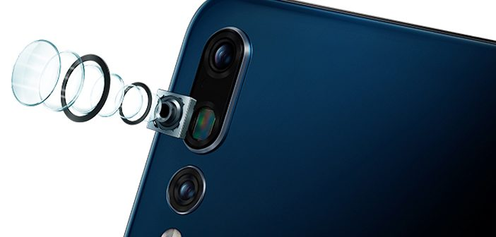 Is the Future of Smartphones Multiple Number of Cameras?