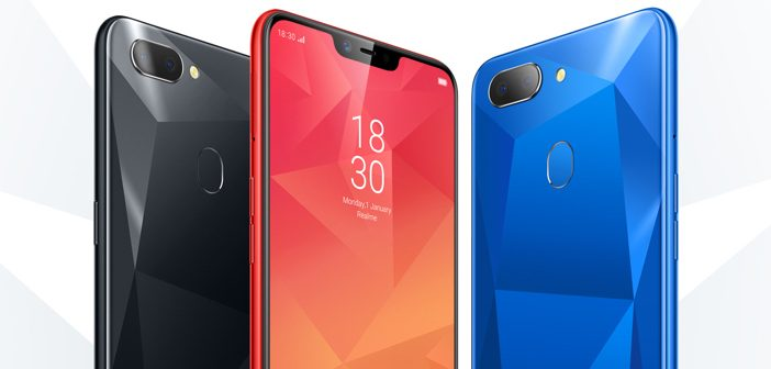 Realme ColorOS 5.2 Update Announced With New Features