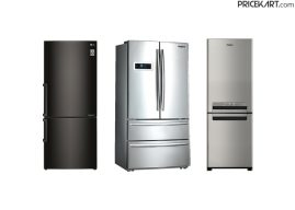 Top 5 Advantages of Choosing a Refrigerator with the Freezer-on-Bottom