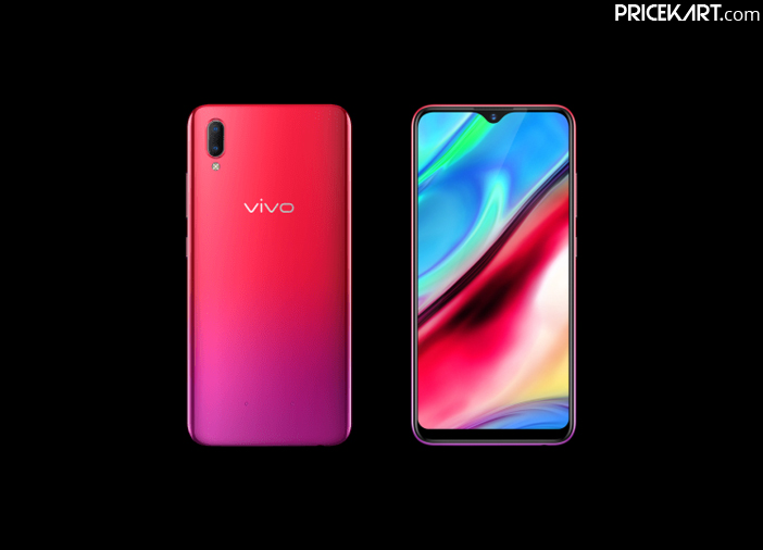 Vivo Y93: First Smartphone with Snapdragon 439 Launched