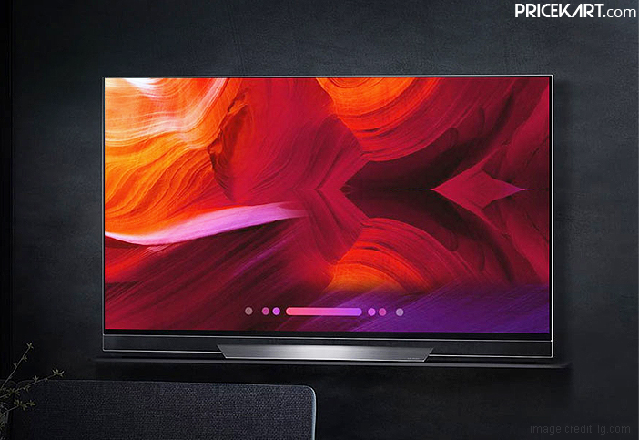 Enhance Your TV Viewing Experience: Top 5 TV Brands in India in 2018