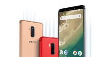Infinix Note 5 Stylus Now Available in India for Rs 15,999
