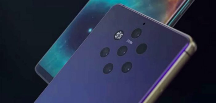 Nokia 9 PureView Launch Postponed Due to Camera Issues