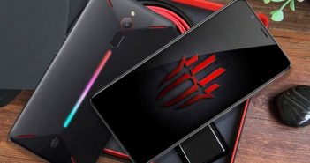 Nubia Red Magic to Debut in India on December 20