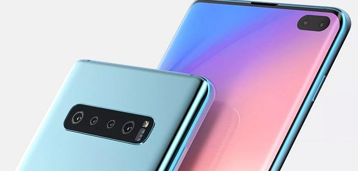 Samsung Galaxy S10: Leaks & Speculations from Various Sources