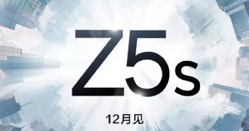Lenovo Z5s with Triple Camera to Launch on December 18