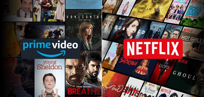 Binge-Watch 2019 List: Amazon Prime & Netflix Series to Watch in 2019