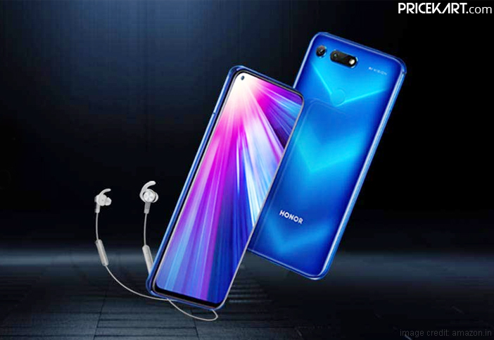 Honor View 20 Price in India Announced, To Launch on Jan 29