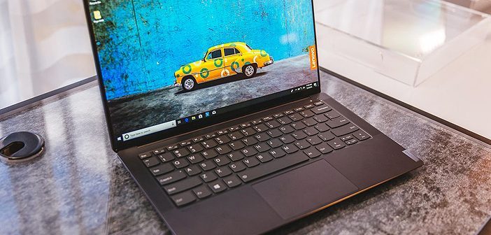 Lenovo Yoga S940, Yoga C730, Yoga A940 Launched at CES 2019
