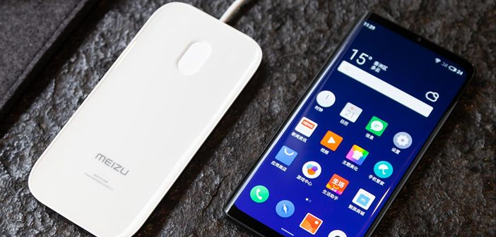 Meizu Zero: What Features Does the World's First Portless Smartphone Offer?
