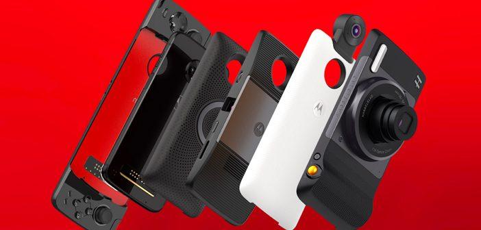 Motorola Moto Z3 to be Verizon's First 5G Smartphone in 2019