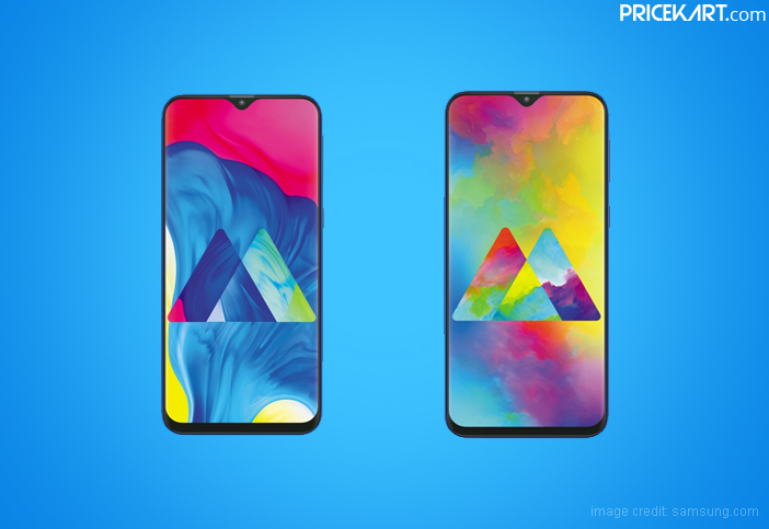 Samsung Galaxy M10, Galaxy M20 Launch in India: Live Updates