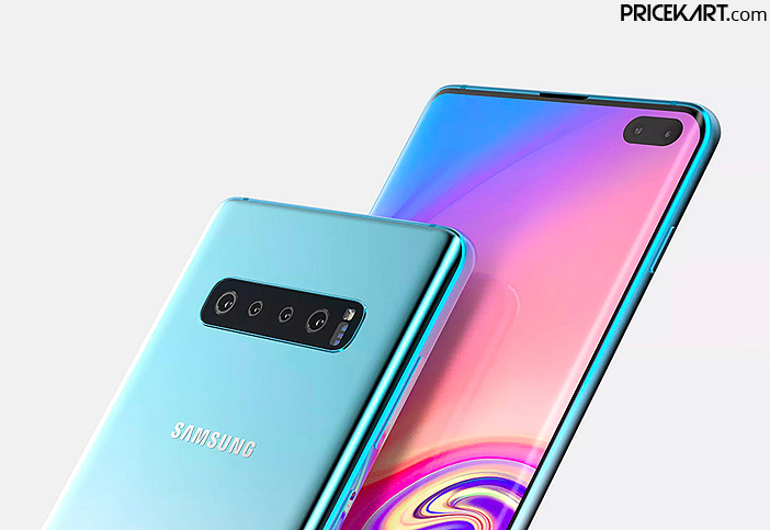 Samsung Galaxy S10 Images & Launch Date Revealed Online