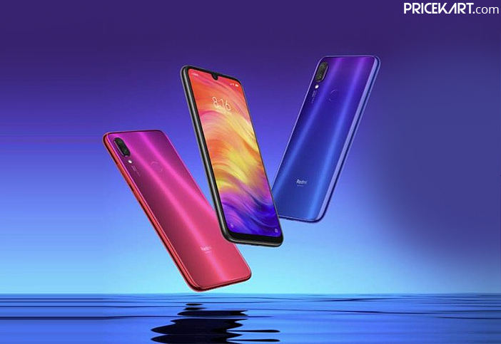 Xiaomi Redmi Note 7 India Launch Teased on Twitter