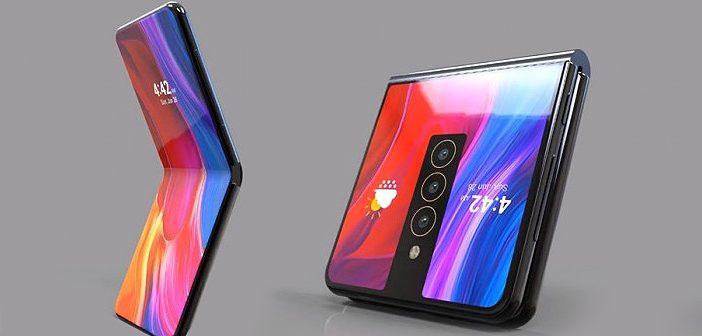 Xiaomi Foldable Smartphone & Five Camera Smartphone in Works