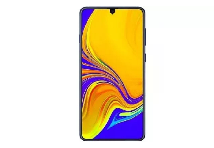 Samsung Galaxy M10 to Launch with Infinity-V Display