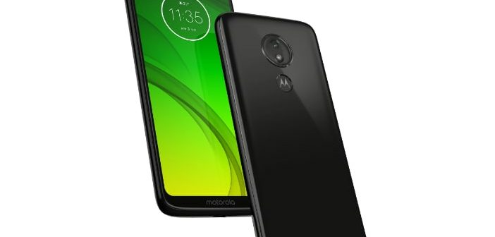 Moto G7 Power with Massive 5000mAh Battery Enters the Indian Market