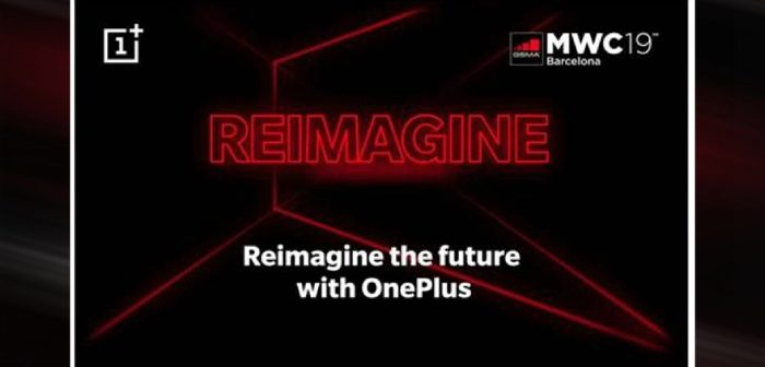 OnePlus 5G Smartphone Likely to be Revealed at MWC 2019