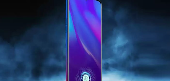 Oppo K1 Launches in India: Take a Look at the Live Updates