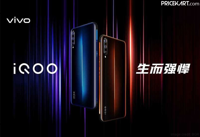 Vivo iQoo Specifications Leak on TENAA Ahead of Launch