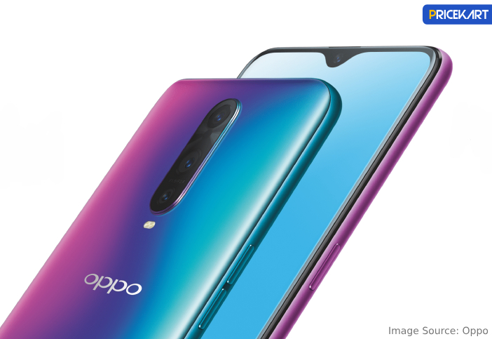 Oppo 5G Smartphone Expected to Launch at the MWC 2019