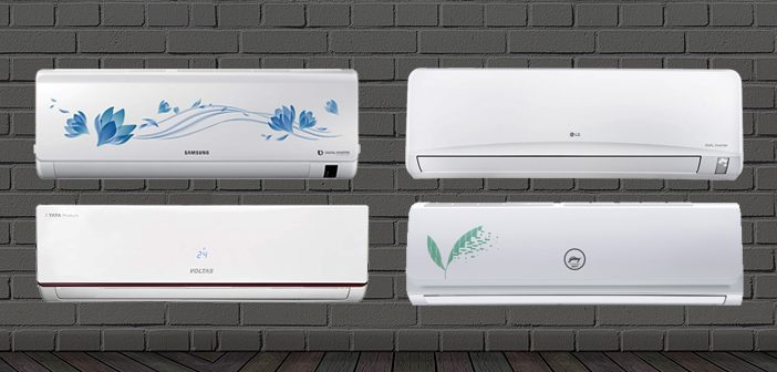 Best Air Conditioner Brands in India to Choose from this Summer