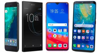 Different Types of Android Skins You can Choose from in 2019