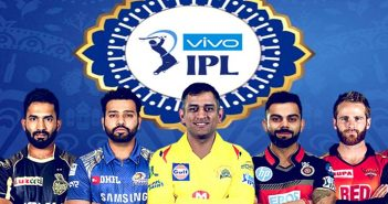 Major IPL 2019 Sponsors that you will Spot during This Year's Cricket Season