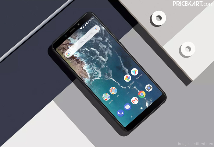 Xiaomi Mi A3 & Mi A3 Lite Expected to Launch with In-Display Fingerprint Scanners