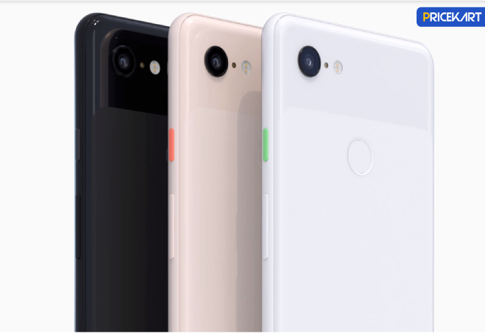 Here are Some Features we can Expect on Google Pixel 4 & 4 XL
