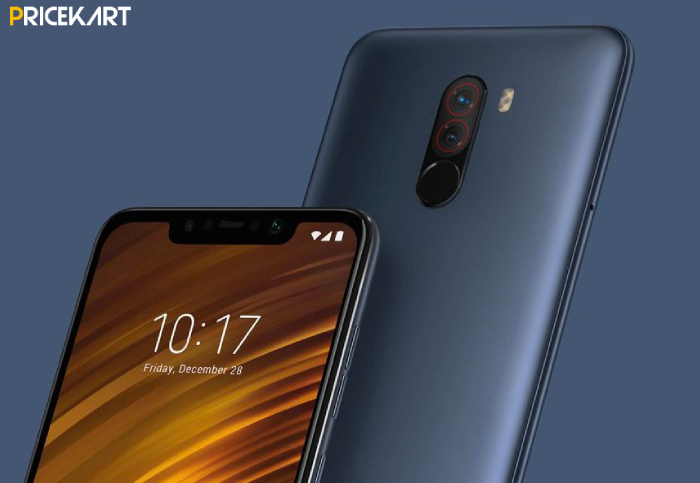 POCO F1 Lite Appears on Geekbench, Reveals Hardware Specifications