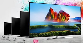 4K TV Vs 8K TV: Which Resolution is the Ideal Pick for You?
