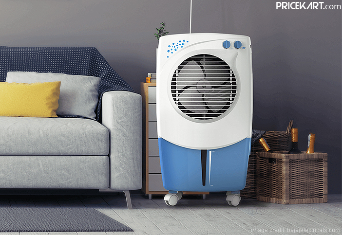 Air Cooler Buying Guide: Pick the Right Cooler to Escape this Summer Heat
