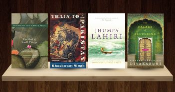 Best Selling Books in India by Indian Authors to Read on World Book Day 2019
