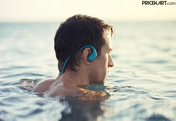 Best Waterproof Headphones That You Can Take To the Pool This Summer