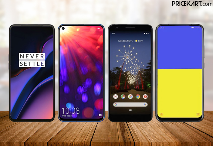 Best is yet to come: Some of the Top Smartphones Launching in May 2019