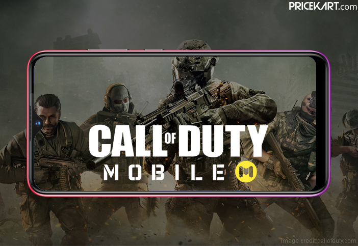 Call of Duty Mobile Version to Launch in India in November 2019