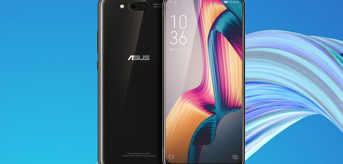 Concept Renders of the Asus Zenfone 5G Smartphone Appear Online