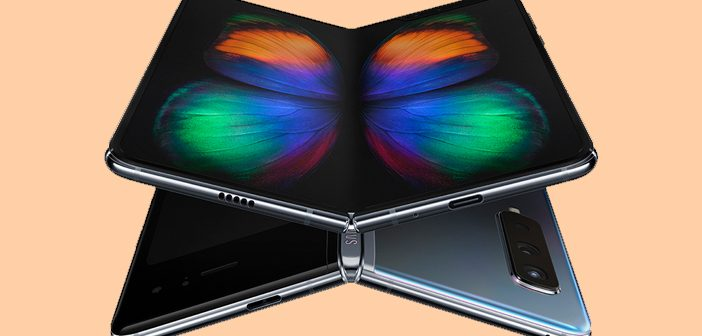 Foldgate: Why is the Samsung Galaxy Fold Already Breaking in a Day?