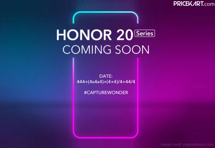 Leaked Honor 20 Pro Image Reveals Quad Camera Setup with Periscope Zoom
