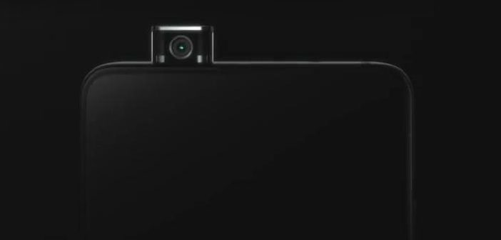 Redmi X Flagship Smartphone to Launch with Pop-Up Camera