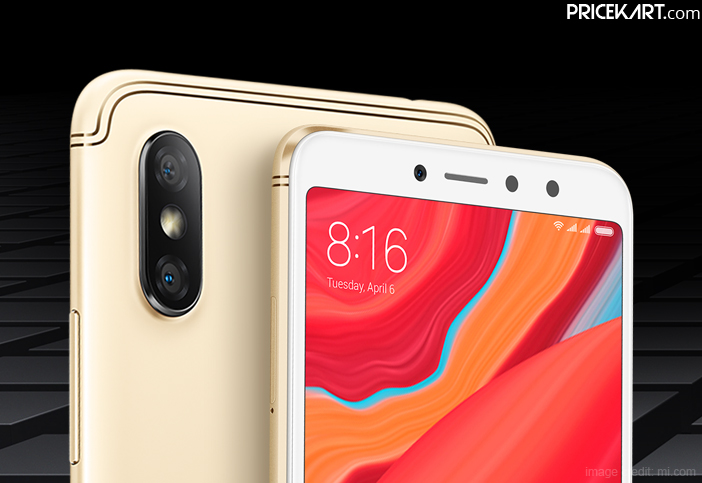 Redmi Y3 Could Most Likely Feature a 32MP Selfie Camera