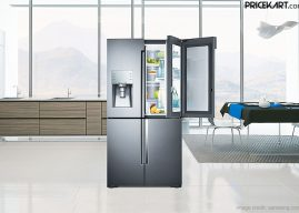 Types of Refrigerators: Which Refrigerator Suits Your House Perfectly