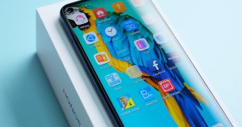 Image of the Honor 20 Pro Reveals the Design of the Smartphone
