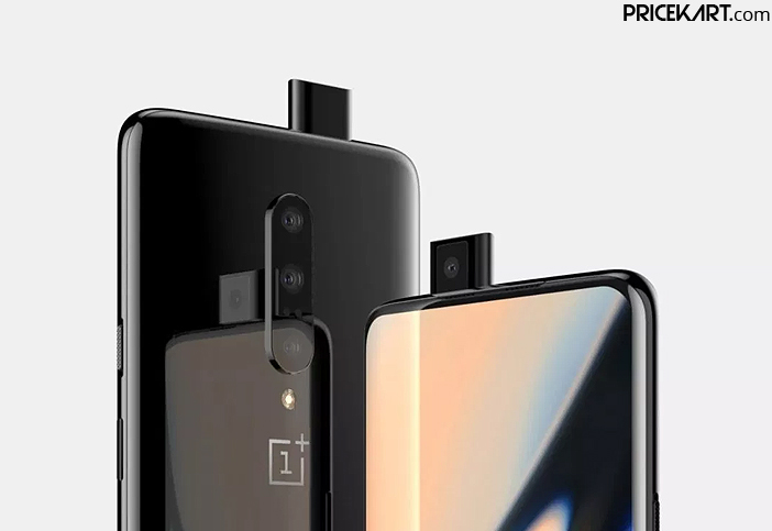OnePlus 7 Pro Beats Samsung Galaxy S10 Plus on Geekbench