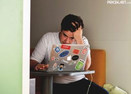 5 Common Laptop Problems That You May Face
