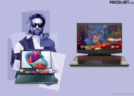 How to choose the laptop for gaming & professional work